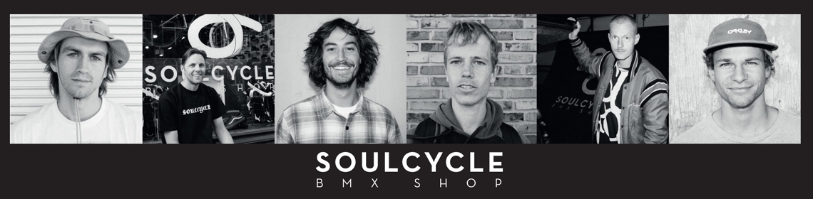 SOULCYCLE TEAM VANS THE CIRCLE VIDEO CONTEST