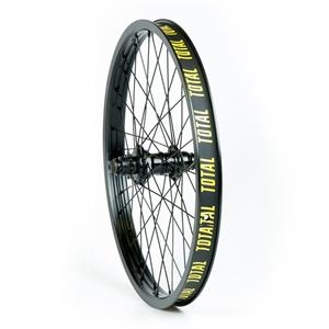 Total Techfire SDS Cassette Wheel