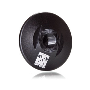 Demolition Ghost Front Hub Guard