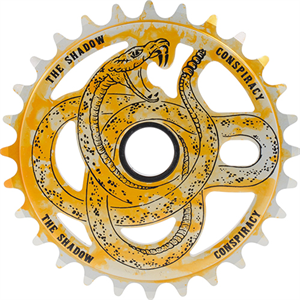 Shadow Serpent Sprocket