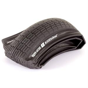 KHE Mark Webb foldable tire