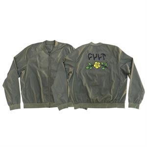 Cult In Bloom Bomber Jacket