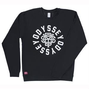 Odyssey Central Crewneck Sweater