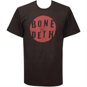 Bone Deth Redlight District Tee