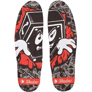 Shadow Invisa-Lite Pro Mr. Coffin Insoles